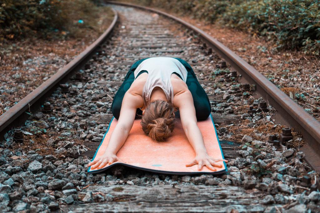 Neustart! | Eine ganze Yogastunde | Alle Level
