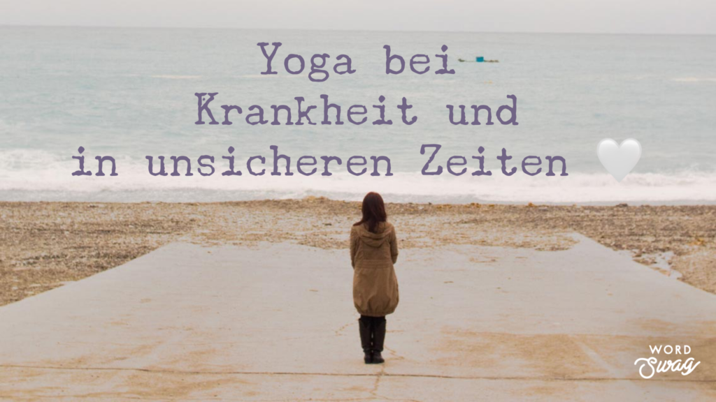 Yoga bei Krankheit & innerer Unsicherheit | Anfängerfreundlich | 25 Minuten